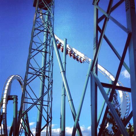 Alpengeist Busch Gardens by Alpengeist Busch Gardens