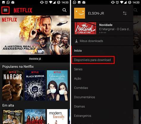 filme downloaden netflix iphone netflix como assistir a filmes e s 233 ries offline no