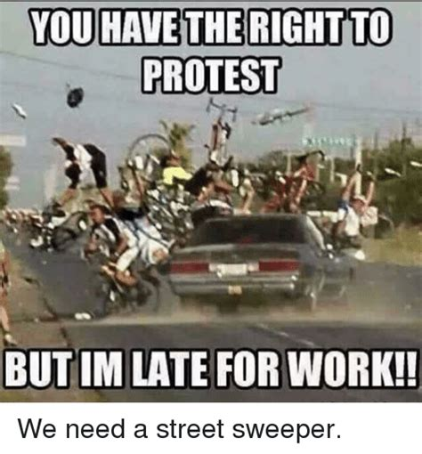 Protest Meme - protest memes on sizzle funny and yall