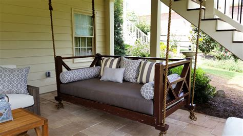 twin bed swing free shipping the seaside porch swing twin size