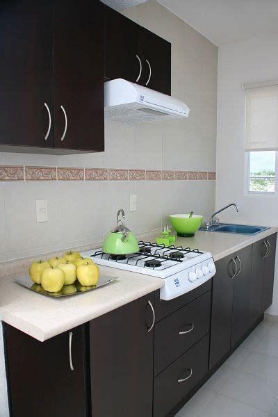 distribucion cocinas peque as cocinas integrales modernas grandes y peque 241 as para el 2019