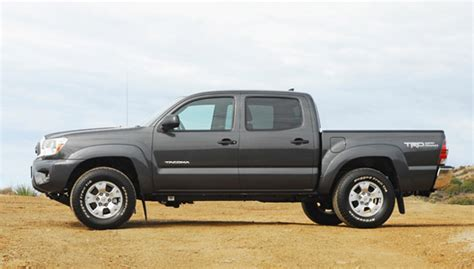 Toyota Tacoma Road Package Toyota Tacoma Road Package Photo Gallery 1 10