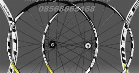 Termurah Kunci Pas Roda Sepeda 8 Way toko sepeda majuroyal jual wheelset sepeda gunung