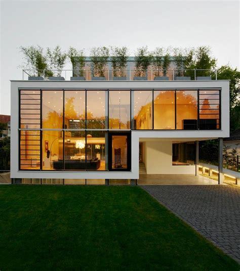 modern home design germany fachada de casas pequenas e modernas 25 lindas ideias