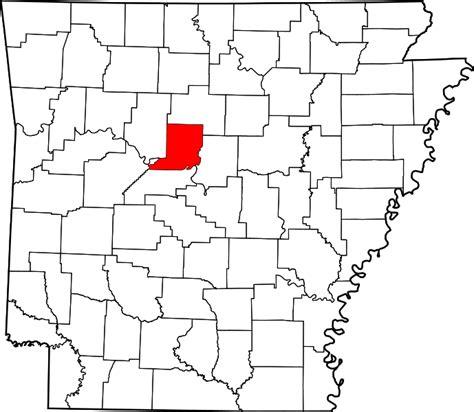 us map conway arkansas file map of arkansas highlighting conway county svg