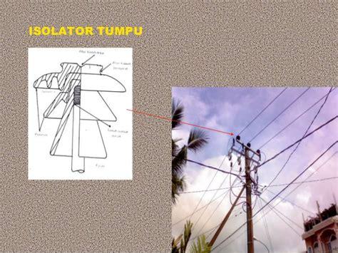 fungsi kapasitor pada jaringan tegangan menengah jaringan tegangan menengah