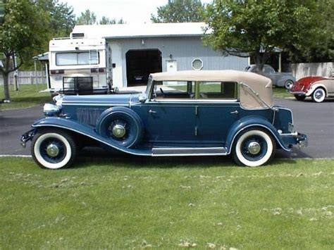 1932 chrysler imperial for sale 1932 chrysler imperial for sale classic car ad from