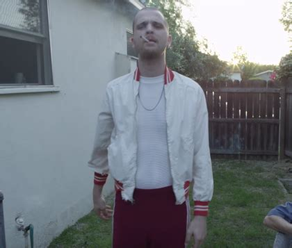 jmsn hypnotized jmsn takes the party to the backyard in new vid