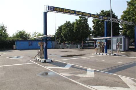 gas station in lithuania idro meccanica srl compressori metano idrogeno e biometano