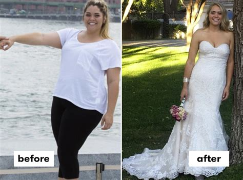 weight loss before and after 12 weight loss success stories that will make you proud of