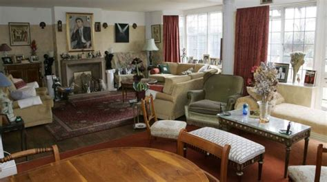 Country Star Home Decor a peek inside frankie howerd s home as it goes up for sale