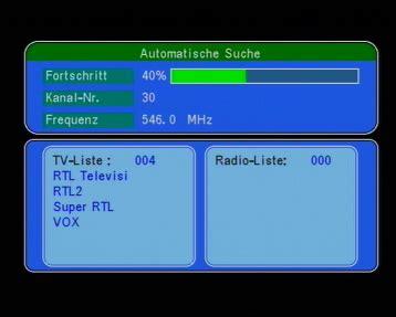 Autosuche Konfigurator by Dv Rec Praxistest Lenco 742