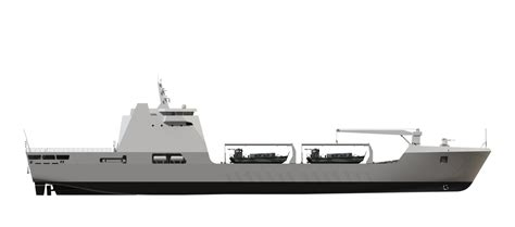 Landing Ship Transport 120