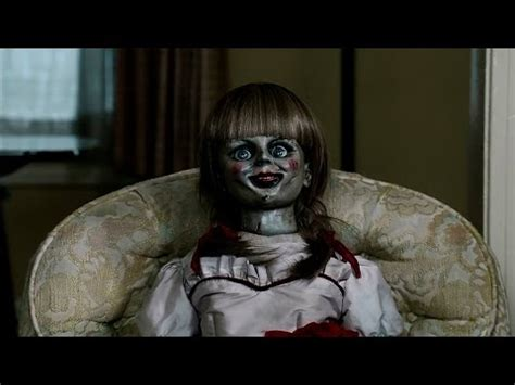 The Ghost Of Annabelle true story annabelle real paranormal story real