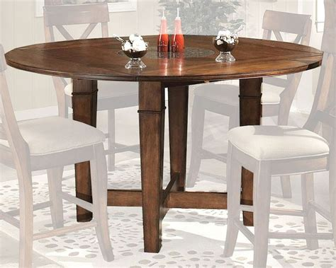 solid birch dining table intercon solid birch counter height table verona invc4646gtab