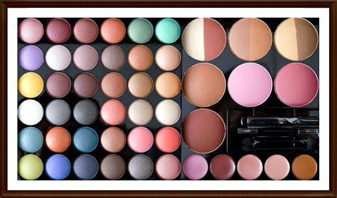 Nyx Professional Makeup Kit fun with nxy professional make up artist kit make