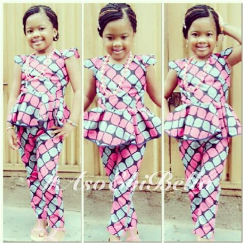 asoebi bella naija 2015 for children bella naija aso ebi 2015 for kids