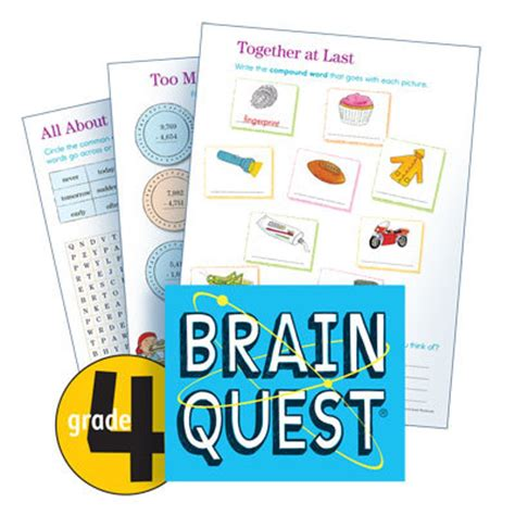 printable brain quest worksheets free brain quest puzzle worksheets for pre k kindergarten