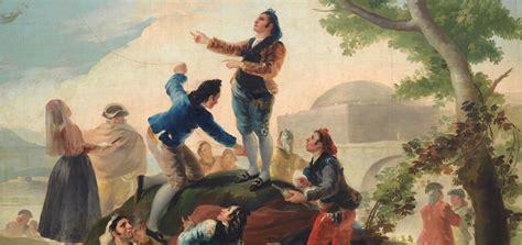 cuadros de goya en el prado goya en madrid exposici 243 n museo nacional del prado