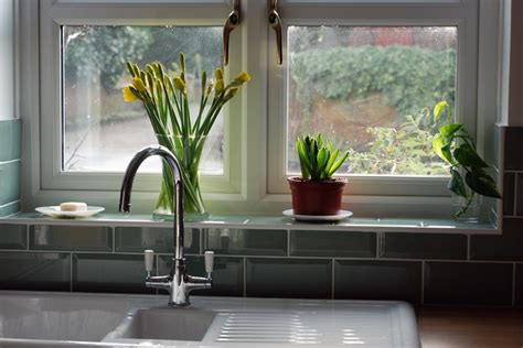 Flowers For Kitchen Windowsill Windowsill Garden Stay Roam