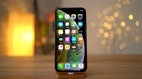 iphone xs review   excessive  apples