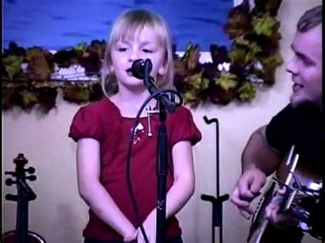 now you re singing with a swing 6 year old singing quot when you re smiling quot youtube