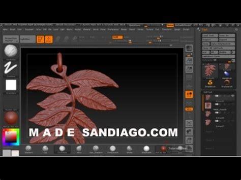 zbrush leaf tutorial zbrush alpha hole in a mesh doovi