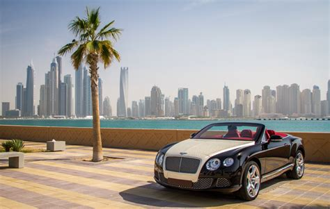 bentley dubai dubai 2013 big boy toys revealed big boy toys event