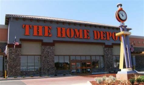 home depot plans to open its 23rd store in orange county ca