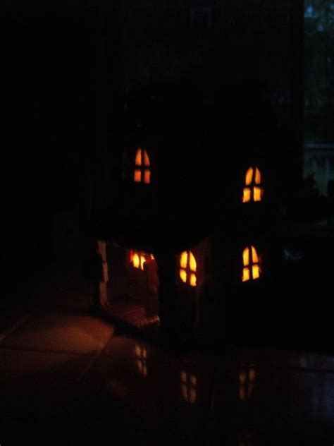 haunted house 3 ceramic haunted house 3 by ghost skittles on deviantart