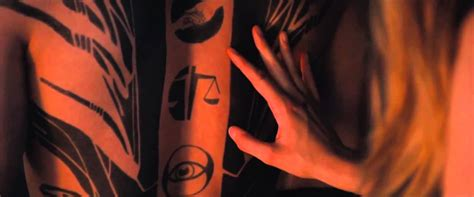 take divergente el tatuaje youtube