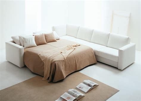 Corner Sofa With Sofa Bed Squadroletto Corner Sofa Bed Modern Sofa Beds Modern Furniture