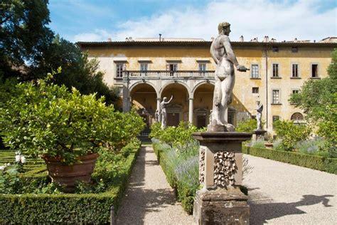 giardini corsini firenze giardino corsini al prato luoghi italianbotanicaltrips