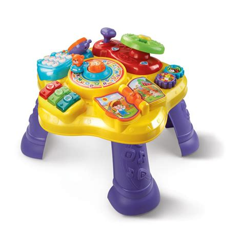 best activity table for babies 5 activity tables for