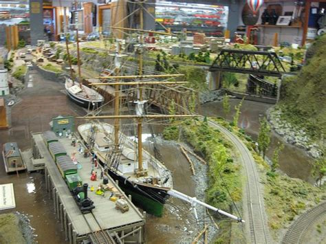 175 best images about model railroad on pinterest models medina railroad museum ho scale model train layout model
