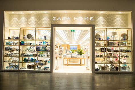 zara home store design zara home er 246 ffnet ersten shop im europark salzburg