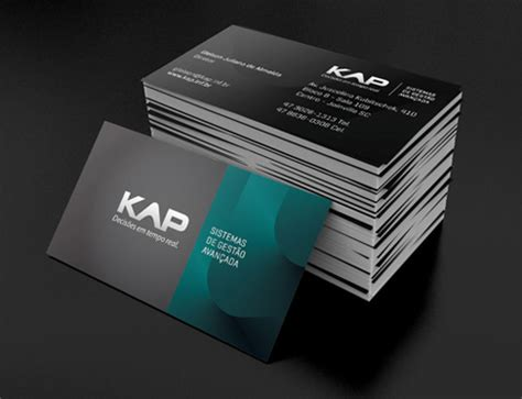 professional business cards design design graphic
