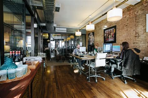 beautifully designed us based coworking space wework expanding to montreal and
