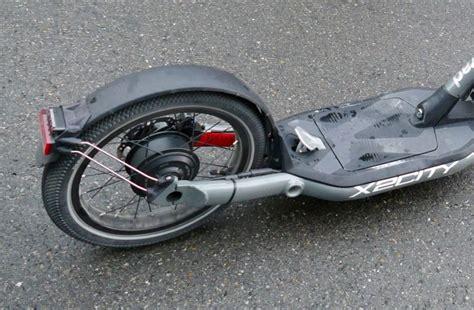 Bmw Motorrad X2city ár by Bmw Motorrad X2city E Tretroller Pedelec Neu Gedacht