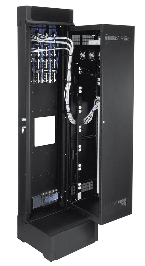 Middle Atlantic Wall Rack by Middle Atlantic Sr 24 32 Swinging Wall Rack 24 Sp 32 D