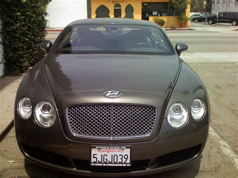bentley hyundai hyundai chome bentley 2 madwhips