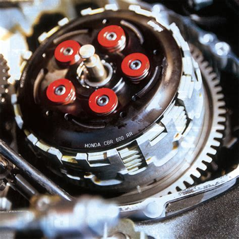 motorcycle slipper clutch powertech carbon fibre motorcycle exhausts systems and