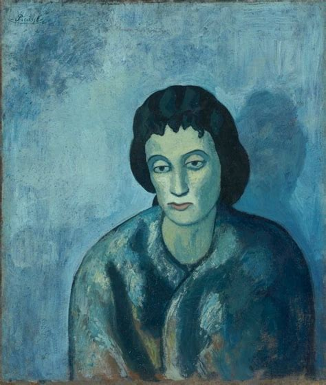 picasso paintings by date what experts got wrong about the relationship between