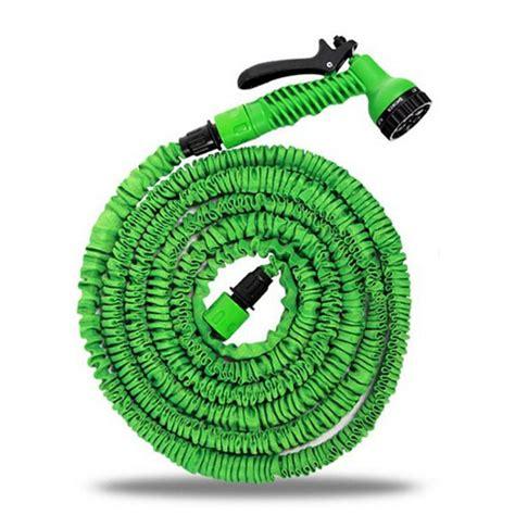 backyard hose 50ft expandable magic garden hose water for yard and car