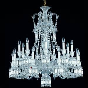Luxury Crystal Chandelier Baccarat Zenith Chandelier 2606563 Luxury Crystal