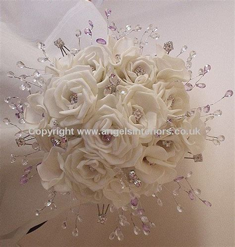 bridal bouquet holder clip image detail for wedding and partysnows wedding and party