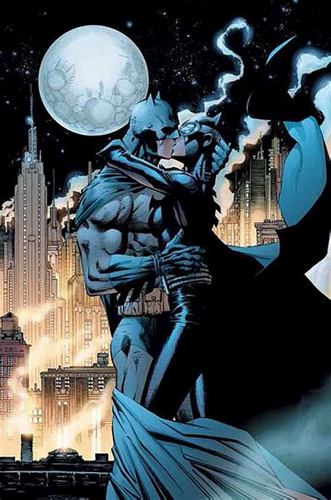 Poster Komik Jim Lees Batman Hush 2 40x60cm dsng s sci fi megaverse what if batman had just one
