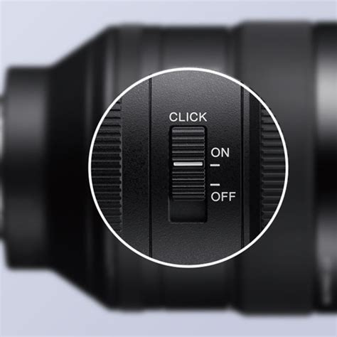 Sony Fe 85mm F 1 4 Gm Lens Hitam buy sony fe 85mm f1 4 gm lens at clifton cameras