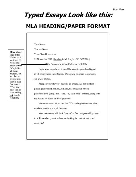 does essay format look like double spaced essay exle essay exle best 25 essay