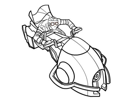 what to draw generator generator rex step by step drawing part 2 by sketchheroes